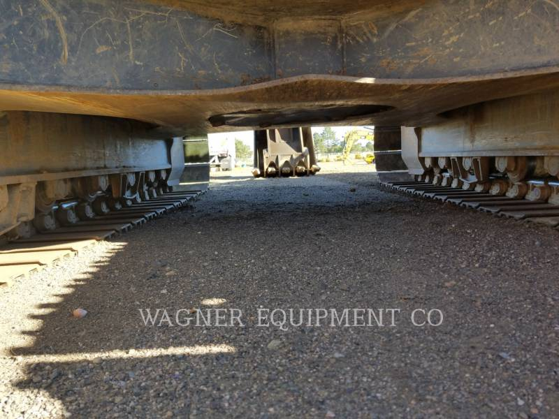 VOLVO CONSTRUCTION EQUIPMENT EXCAVADORAS DE CADENAS ECR 235DL equipment  photo 14