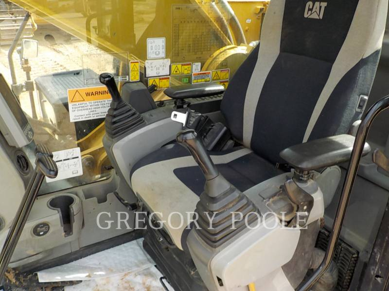CATERPILLAR TRACK EXCAVATORS 349EL equipment  photo 24