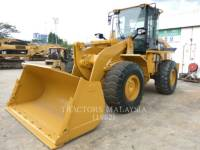Equipment photo CATERPILLAR 938H PÁ-CARREGADEIRAS DE RODAS/ PORTA-FERRAMENTAS INTEGRADO 1