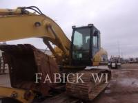 CATERPILLAR TRACK EXCAVATORS 322CL equipment  photo 1
