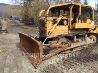 CATERPILLAR TRACK TYPE TRACTORS D7F equipment  photo 1