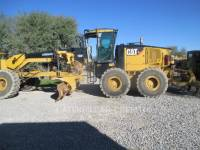 CATERPILLAR MOTONIVELADORAS 16M equipment  photo 9