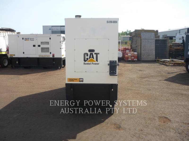 OLYMPIAN POWER MODULES XQE100 equipment  photo 3