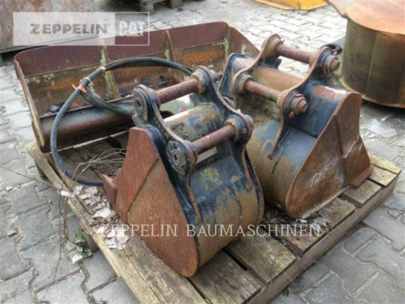 CATERPILLAR AUTRES Tieflöffel equipment  photo 1
