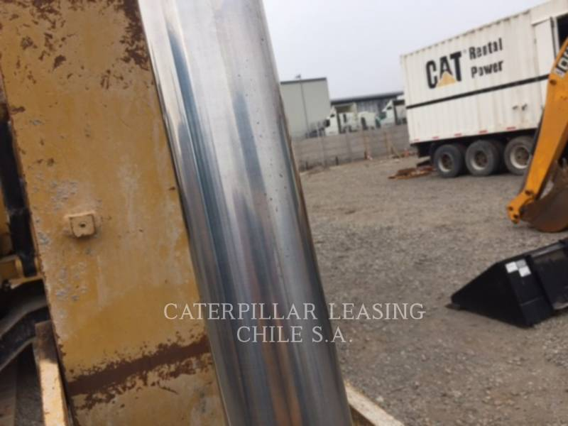 CATERPILLAR PELLES SUR CHAINES 312D2L equipment  photo 10