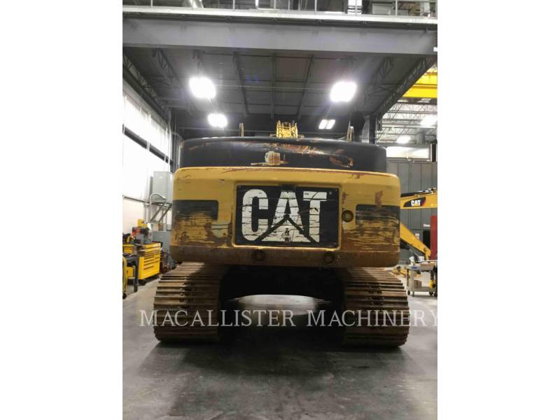 CATERPILLAR トラック油圧ショベル 345CL equipment  photo 12