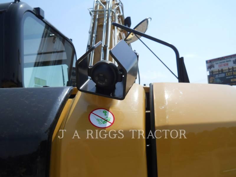 CATERPILLAR KETTEN-HYDRAULIKBAGGER 307E equipment  photo 17