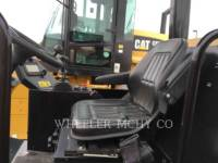 Equipment photo CATERPILLAR CP34 UNIVERSALWALZEN 1