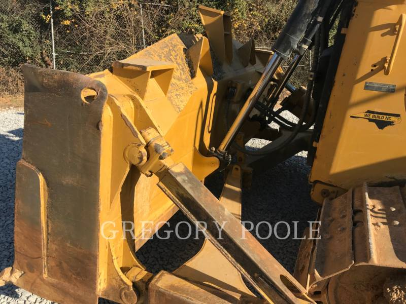 CATERPILLAR CIĄGNIKI GĄSIENICOWE D6TXW equipment  photo 7