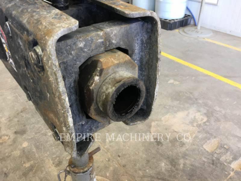 CATERPILLAR  HAMMER H65E 305E equipment  photo 12