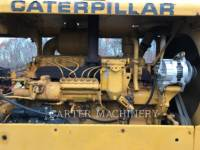 CATERPILLAR MOTORGRADER 12E equipment  photo 4