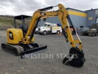 CATERPILLAR トラック油圧ショベル 305.5 E2 CR equipment  photo 2