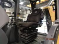 CATERPILLAR BAGGERLADER 420F2ST equipment  photo 22
