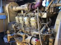 CATERPILLAR STATIONARY GENERATOR SETS 3508 equipment  photo 6