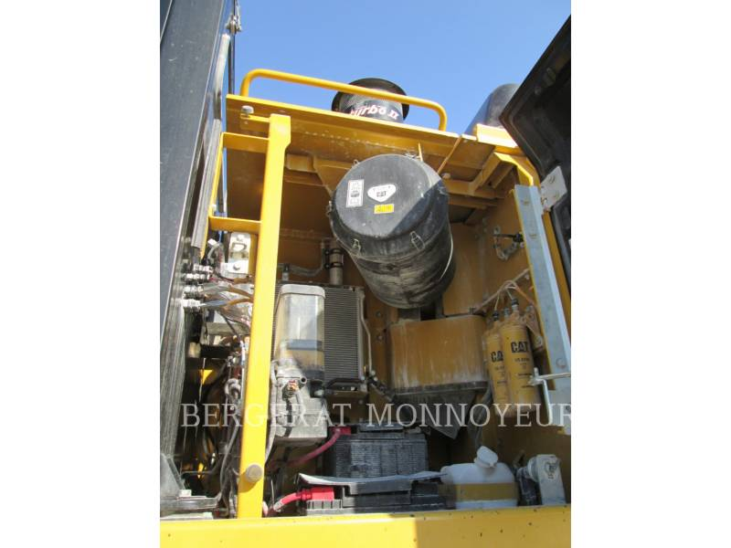 CATERPILLAR PELLES SUR CHAINES 349ELVG equipment  photo 18