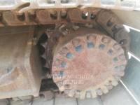 CATERPILLAR TRACK EXCAVATORS 320D equipment  photo 9