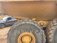 CATERPILLAR ARTICULATED TRUCKS 740 equipment  photo 10