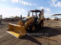 CATERPILLAR 挖掘装载机 416F2ST equipment  photo 4