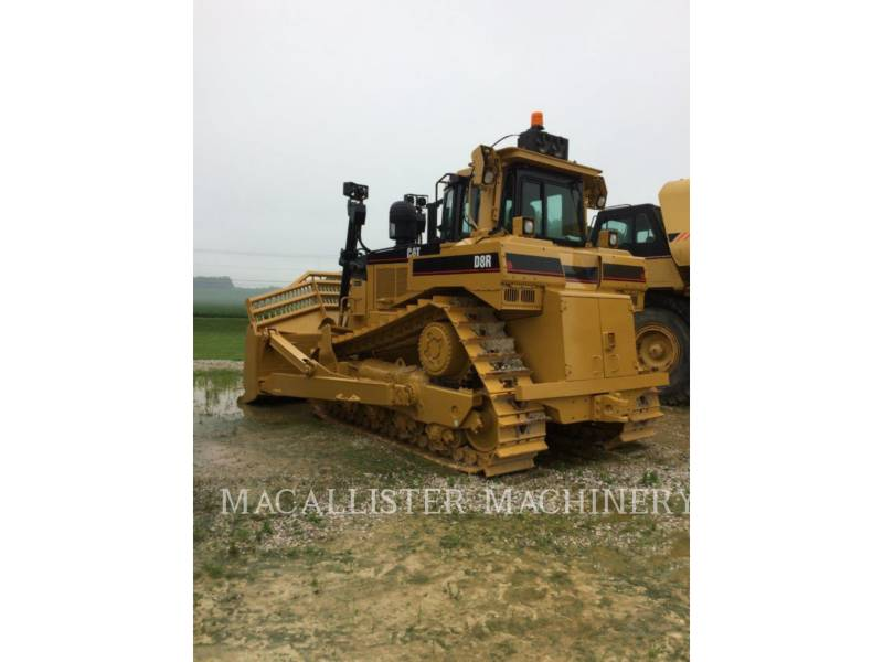CATERPILLAR TRATTORI CINGOLATI D8RII equipment  photo 5