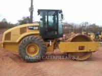 CATERPILLAR COMPACTEUR VIBRANT, MONOCYLINDRE LISSE CS54B equipment  photo 9