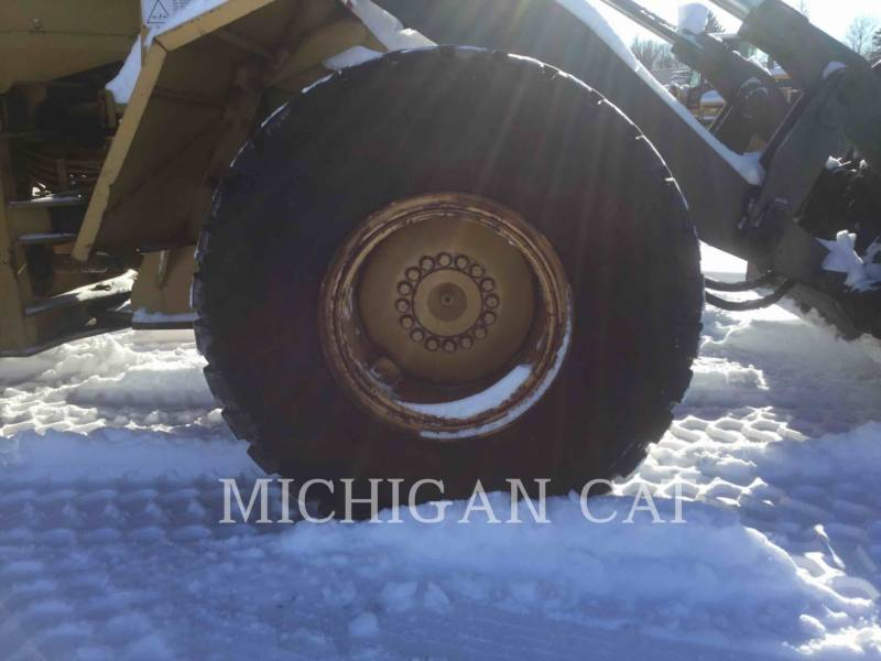 CATERPILLAR WHEEL LOADERS/INTEGRATED TOOLCARRIERS IT38G equipment  photo 18