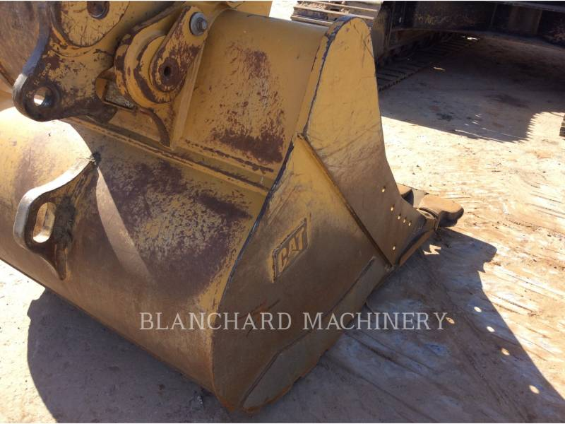 CATERPILLAR EXCAVADORAS DE CADENAS 336E equipment  photo 6