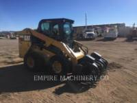 CATERPILLAR CHARGEURS COMPACTS RIGIDES 246D CA equipment  photo 3