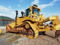 CATERPILLAR 采矿用履带式推土机 D8RLRC equipment  photo 4