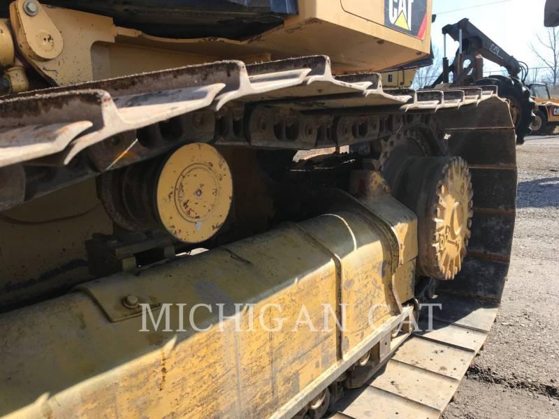 CATERPILLAR TRACTORES DE CADENAS D4KL AG equipment  photo 22
