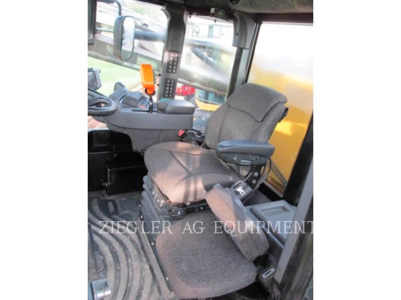 AG-CHEM FLOATERS RG1300 equipment  photo 3