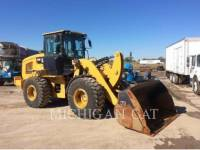 CATERPILLAR CARGADORES DE RUEDAS 930K RQ equipment  photo 1