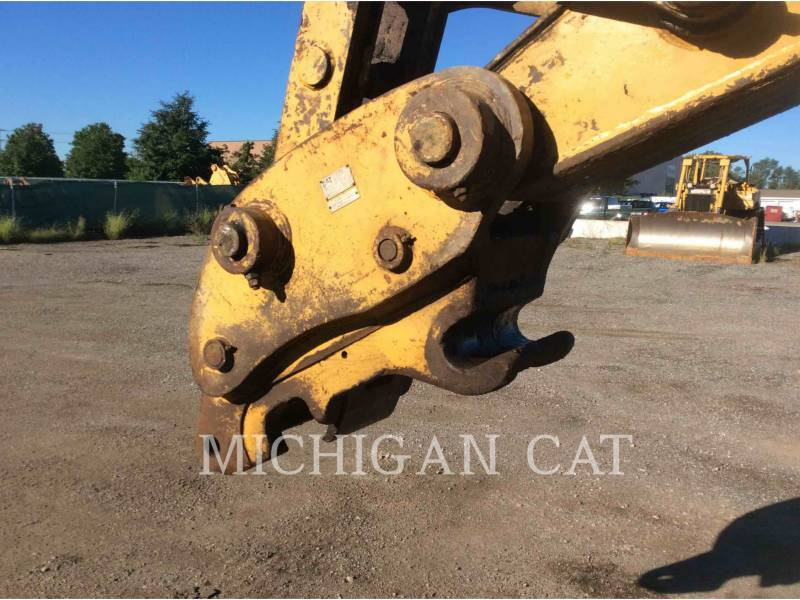 Caterpillar EXCAVATOARE PE ŞENILE 350L equipment  photo 14