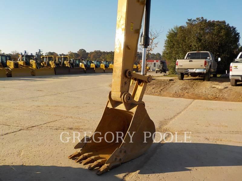 CATERPILLAR TRACK EXCAVATORS 316E L equipment  photo 20