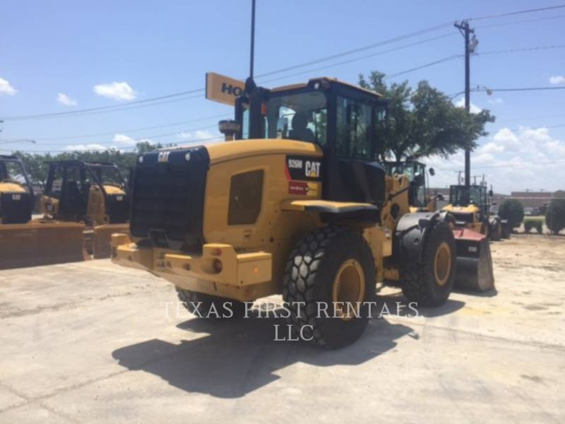 CATERPILLAR WHEEL LOADERS/INTEGRATED TOOLCARRIERS 926 M equipment  photo 5