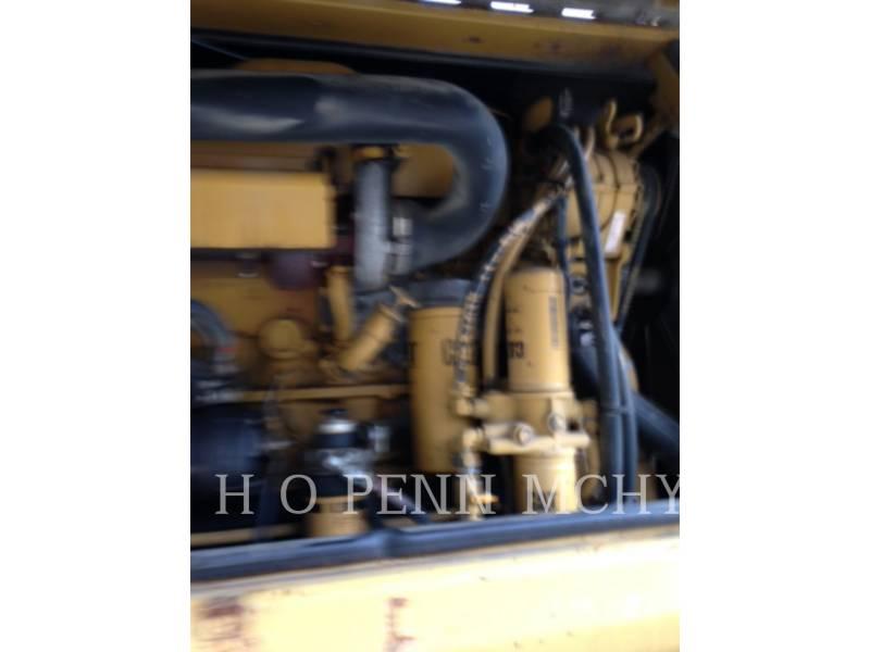 CATERPILLAR WHEEL EXCAVATORS M320 equipment  photo 13