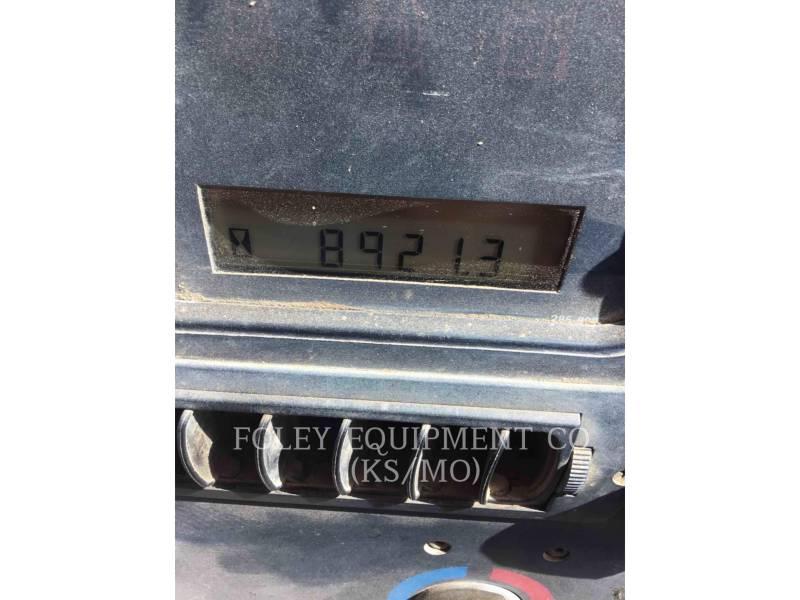 CATERPILLAR TRACTEURS SUR CHAINES D6NXL equipment  photo 9