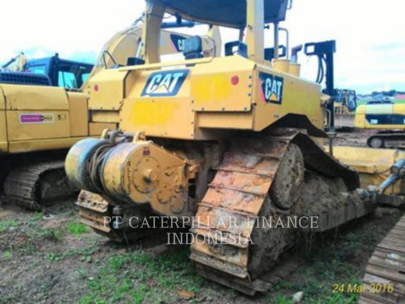 CATERPILLAR TRACK TYPE TRACTORS D6R equipment  photo 5