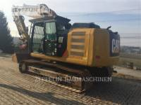 CATERPILLAR トラック油圧ショベル 320EL equipment  photo 8