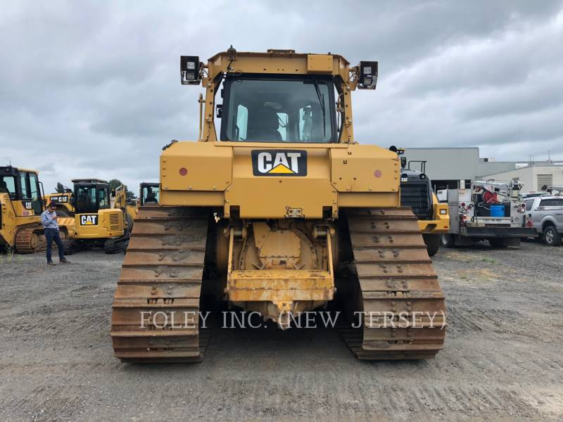CATERPILLAR KETTENDOZER D6TVP equipment  photo 9