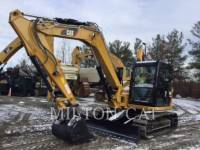 Equipment photo CATERPILLAR 308E2 CRSB EXCAVADORAS DE CADENAS 1