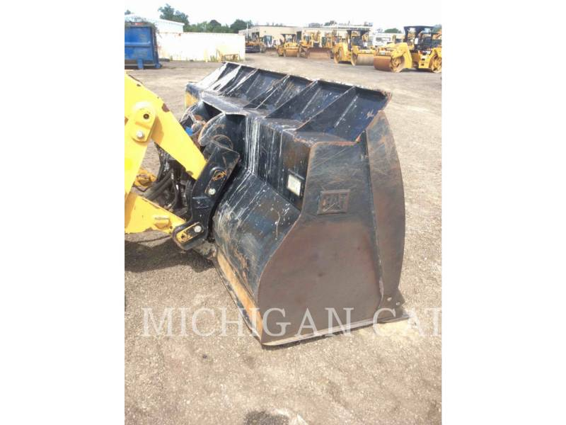 CATERPILLAR WHEEL LOADERS/INTEGRATED TOOLCARRIERS IT38H 3R equipment  photo 6