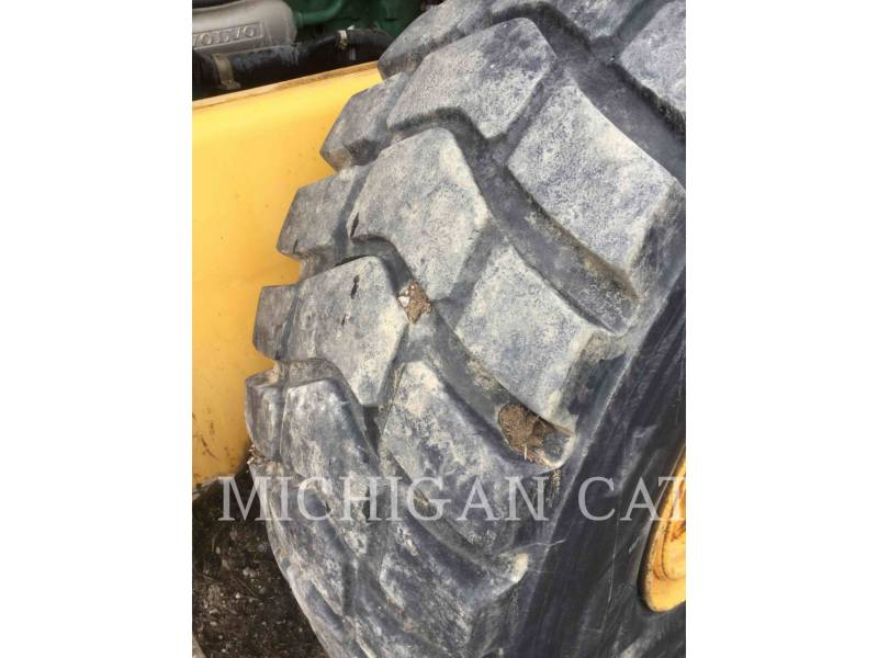 VOLVO CONSTRUCTION EQUIPMENT WHEEL LOADERS/INTEGRATED TOOLCARRIERS L90D equipment  photo 17