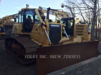 KOMATSU LTD. TRACK TYPE TRACTORS D65WX-16 equipment  photo 2