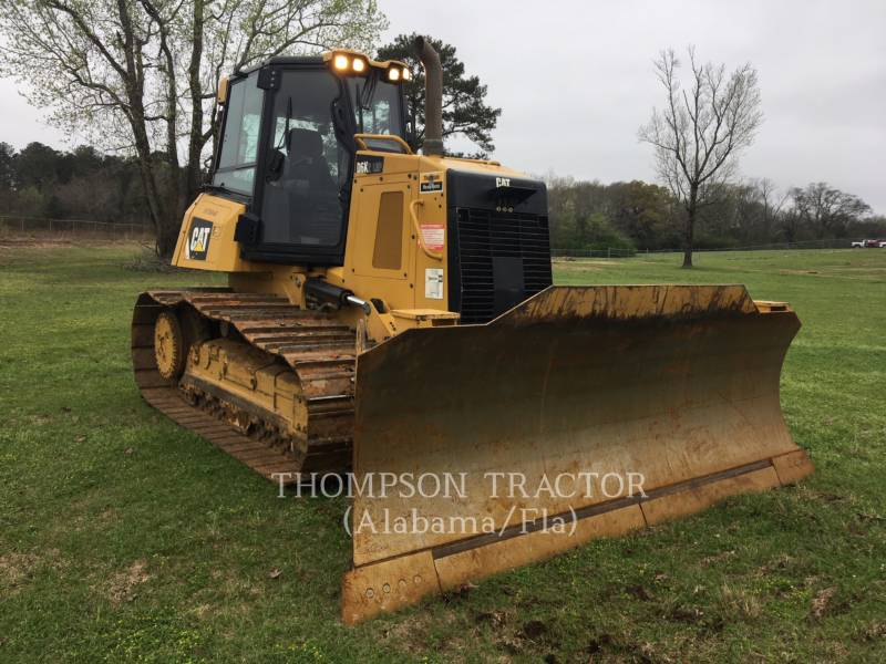 CATERPILLAR CIĄGNIKI GĄSIENICOWE D6K2LGPARO equipment  photo 1