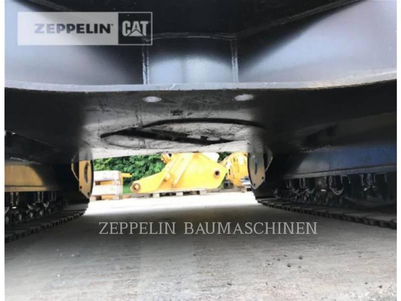 CATERPILLAR KETTEN-HYDRAULIKBAGGER 320D2L equipment  photo 18