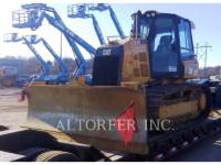 CATERPILLAR TRACK TYPE TRACTORS D5K2 LGP equipment  photo 2