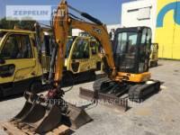 Equipment photo JCB 8035ZTS EXCAVADORAS DE CADENAS 1