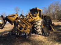 TIGERCAT HOLZLADER 726B equipment  photo 3
