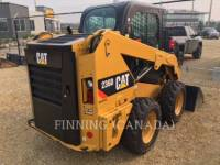 CATERPILLAR PALE COMPATTE SKID STEER 236D equipment  photo 4