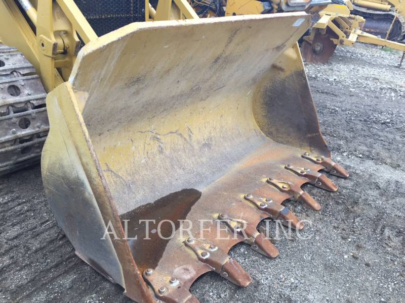CATERPILLAR TRACK LOADERS 977L equipment  photo 5